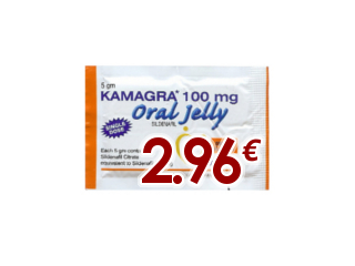Kamagra Jelly Tabletter